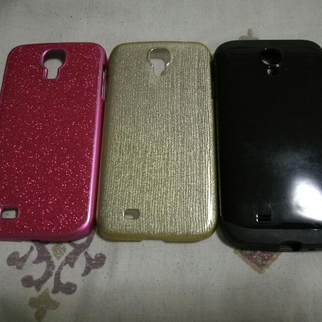 S4 Cases. 100 Pesos Only