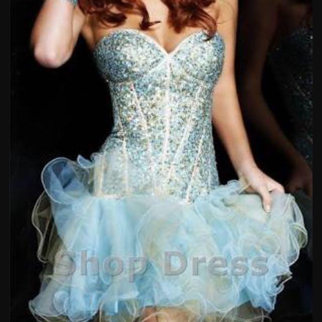 Sherri Hill Formal/cocktail Dress