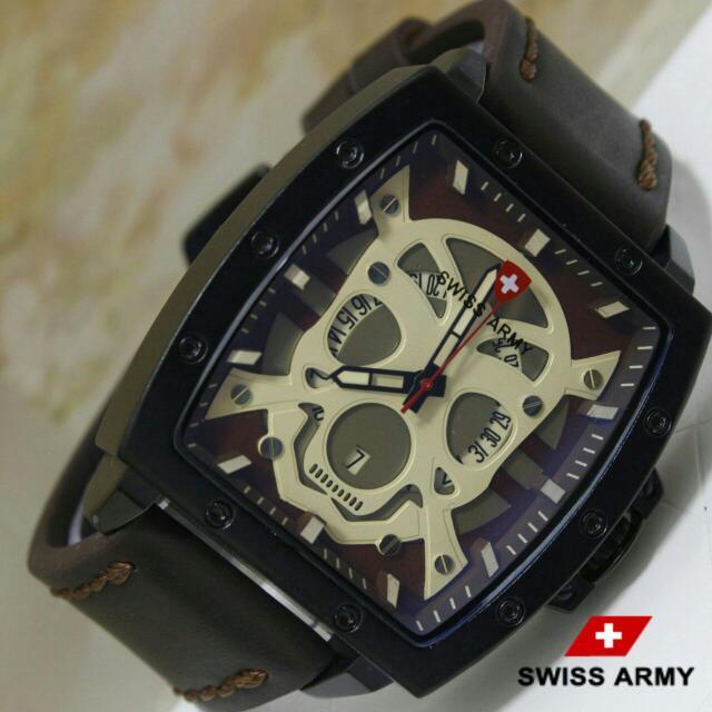 Swiss Army 1424M