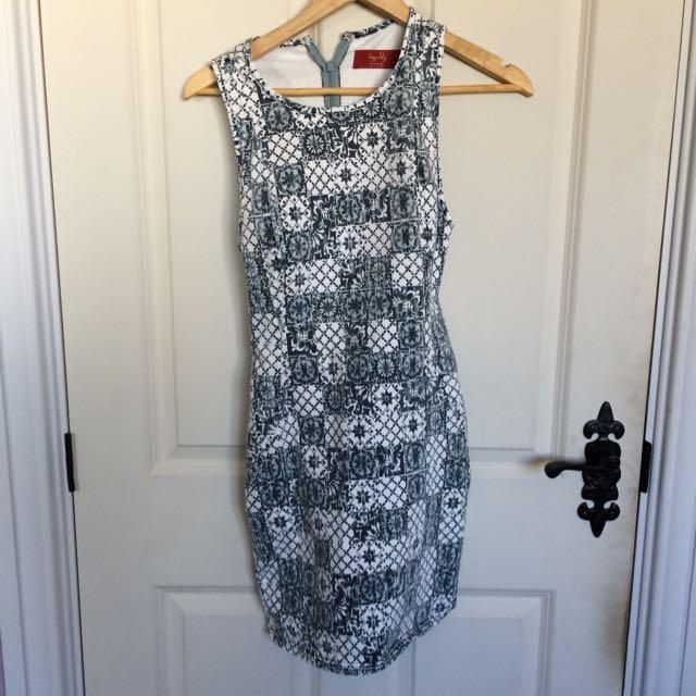 Tigerlily Dress -PENDING-