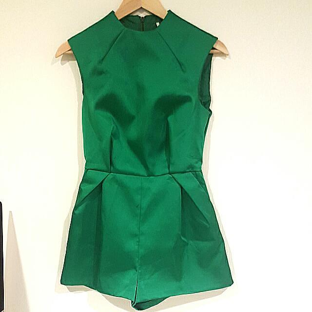 Top Shop Haute Couture