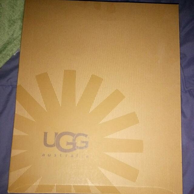 UGGs Heirloom Boots - Pink (Brand new)