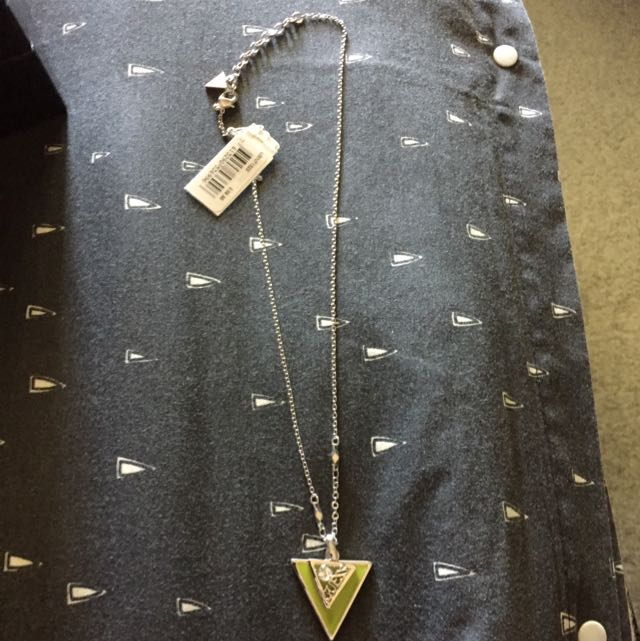 Women's GUESS Necklace