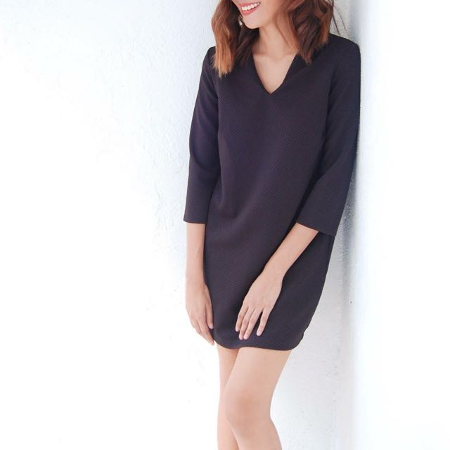 Your LBD - Little Black Dress (Black)