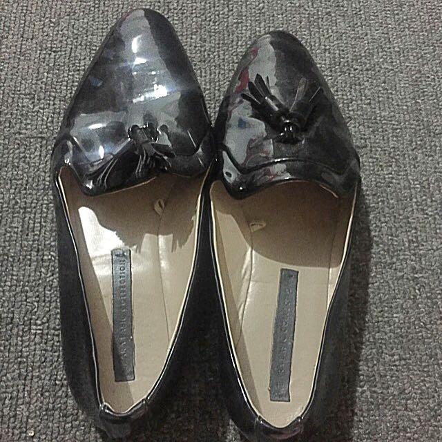 Zara Flat Size 37
