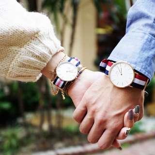 DW手錶 簡約時尚 正品代購