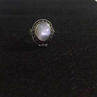Vintage Sliver Ring