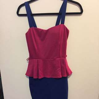 Size Small Tobi Dress