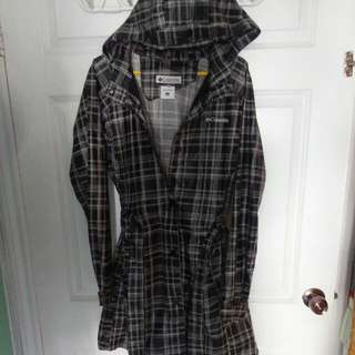 Columbia Raincoat: Price Negotiable