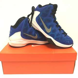 NIKE ZOOM Basketball Shoes For Men