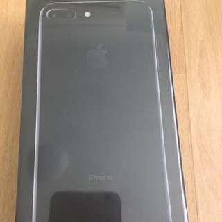 Iphone 7 Plus 128gb In Sealed