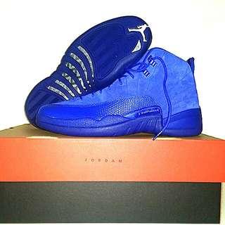 Jordan 12 Royal Blue 10.5