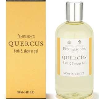 Penhaligon's QUERCUS Bath & Shower Gel