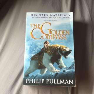 The Golden Compass Trilogy All In One