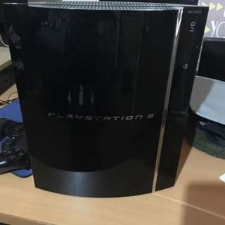 PlayStation 3- Use For Parts?