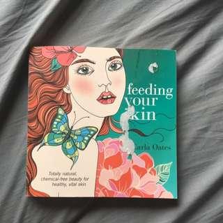 Feeding Your Skin Book