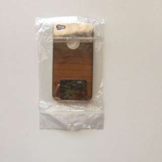 iPhone 4/4s Mirror Case Cover