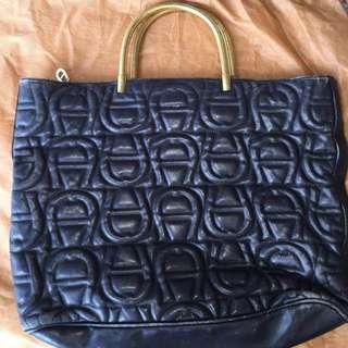 Eitienne Aigner Authentic Handbag
