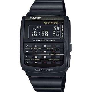 Original Casio Databank
