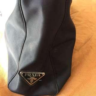 PRADA Parachute Handbag