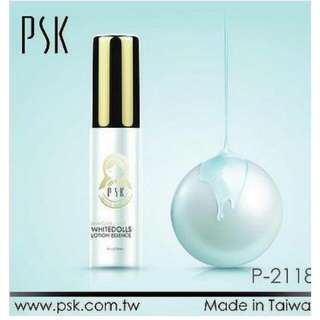 SALE!!! Taiwan PSK Skin Care / Base - Whitedolls Lotion Essence