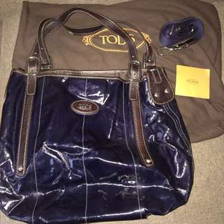 Tods Tote Bag