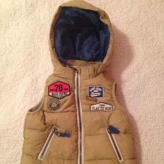 NWT 6-9 Month H&M Vest