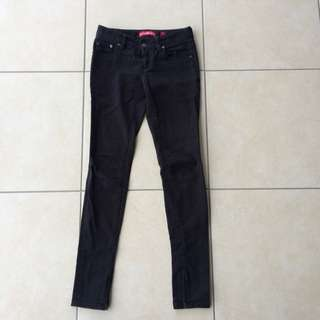 Levis Extreme Skinny Jeans