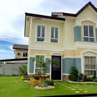5.5%  DP to Move In Your Dream House