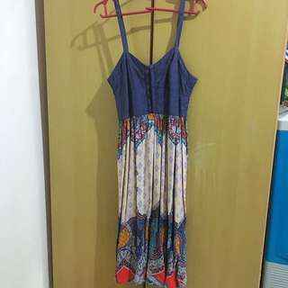 Summer Dress Size M