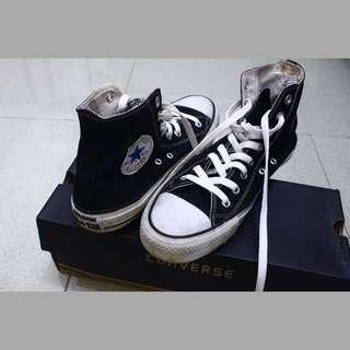 Sepatu Converse All Star Hi