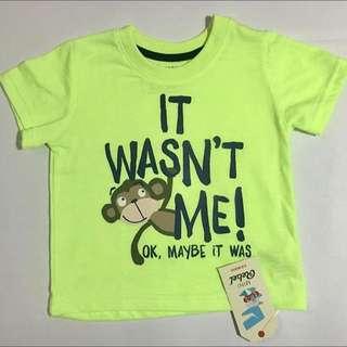 T-Shirt Primark Mini Rebel Collection