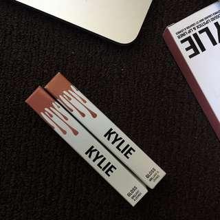 KYLIE Gloss - LITERALLY
