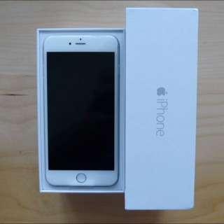 NEW iPhone 6S plus 128GB + $200 Accessories