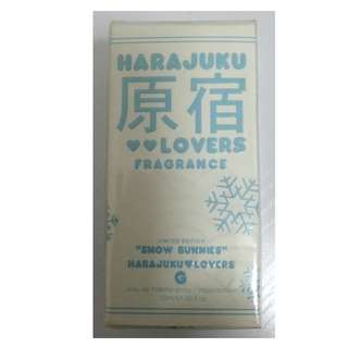 原宿Hara Juku Lovers Fragrance迷你香水
