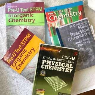 STPM & Matrix Chemistry
