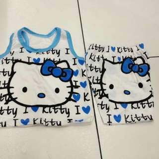 Hello Kitty TernO's
