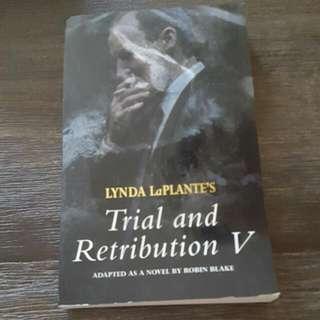 Trial & Retribution V