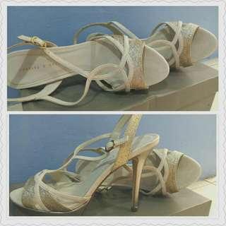 Charles N Keith C n K High Heels Original