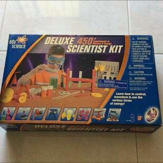 Science Explorer Kit(Price Reduced)