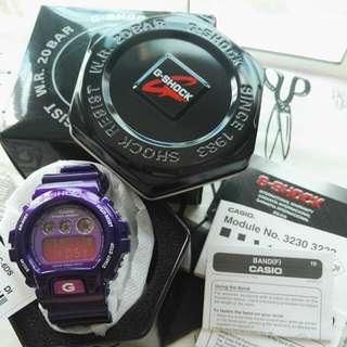 G-Shock DW6900CC-6DDS