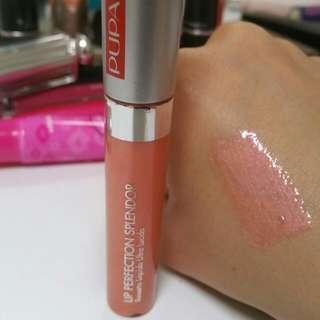 Pupa Lip gloss
