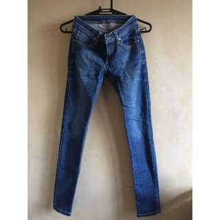 Jag Skinny Jeans
