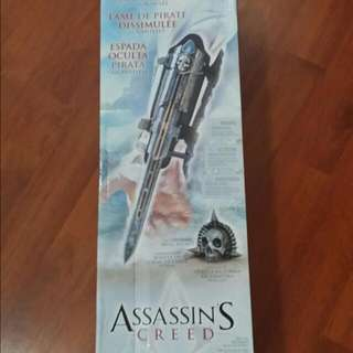 Assassin's Creed Hidden Blade