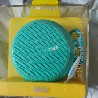BNIB Waterproof Bluetooth Speakers