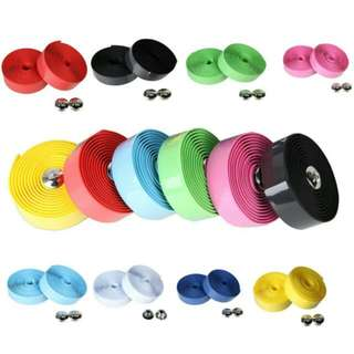 Foam Bar Tape (All Colours Instock)