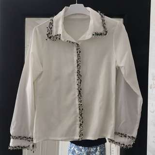 Fun Blouse