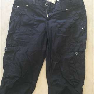 Lorna Jane Cargo Pants