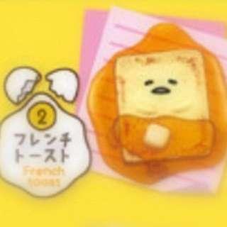日本蛋黃哥磁石貼