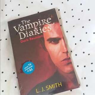 The Vampire Diaries : Dark Reunion